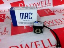 MAC VALVES INC D1-50BEC-1DA1
