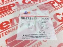THOMSON CONSUMER SK3721