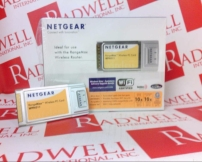 NETGEAR WPN511