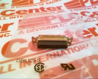 CINCH DBU-25S