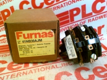 FURNAS ELECTRIC CO 41NB30AJM
