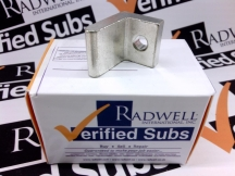 RADWELL VERIFIED SUBSTITUTE ZCX60SUB