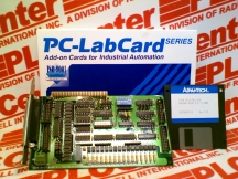 ADVANTECH PCL-730