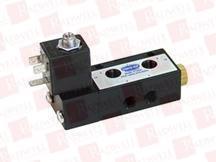 FABCO 14FS-3-45000-L-24VDC