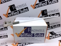 RADWELL VERIFIED SUBSTITUTE 3SX03-KL556-SUB