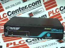 BLACK BOX CORP SW625A-R3