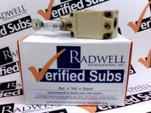 RADWELL VERIFIED SUBSTITUTE 1LS1SUB
