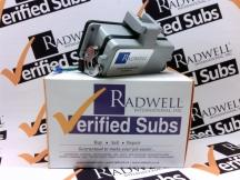 RADWELL VERIFIED SUBSTITUTE P-R2-F3R0-SUB