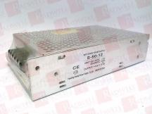 ZHEJIANG STEADY ELECTRONIC S-50-12