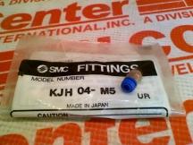 SMC KJH04-M5