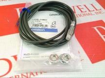 OMRON E2E-X4MD2