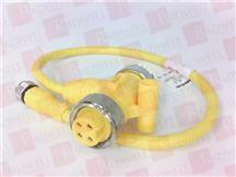 TURCK ELEKTRONIK RSM 40-RKCW 4.4T-0.4-RKM 40/CS10552
