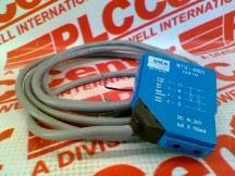 SICK OPTIC ELECTRONIC WT12-N1521