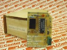 MEKONTROL MEK-56-TB15-AB