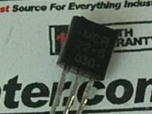 ON SEMICONDUCTOR MCR22-6G
