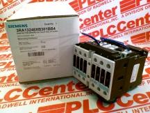 FURNAS ELECTRIC CO 3RA1324-8XB30-1BB4