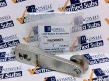 RADWELL VERIFIED SUBSTITUTE 802T-W20ASUB