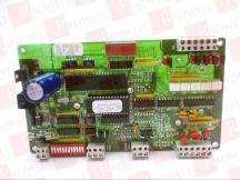 CSI CONTROL SYSTEM INC 330735-01C