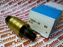 DELTROL FLUID PRODUCTS SL10
