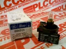 GENERAL ELECTRIC 080-ADV24