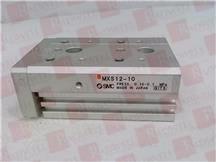 SMC MXS12-10
