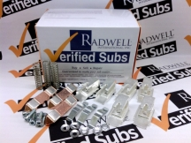 RADWELL VERIFIED SUBSTITUTE EHCK1703SUB