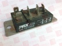 PRX ME101203