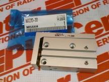 SMC MXU1-030
