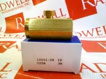 DELTROL FLUID PRODUCTS C25B