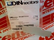 AUTOMATION DIRECT DN-QEC12-2-2-EACH