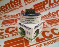 PYROMATION INC 401-85U-3115F