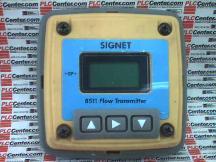 SIGNET SCIENTIFIC 3-8511