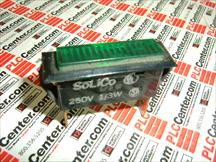SORENSON LIGHTED CONTROLS 3224-1-N4