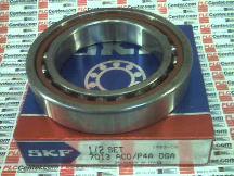 SKF 7013-ACD/P4ADGA