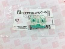 PEPPERL & FUCHS BF-8