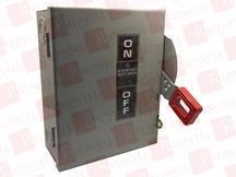 GENERAL ELECTRIC THN3361