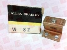 ALLEN BRADLEY W82
