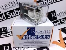 RADWELL VERIFIED SUBSTITUTE RR3PULDC24VSUB