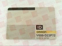 OMRON V600-D23P72