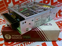 POWER SOURCE WRA24FWX-B-U