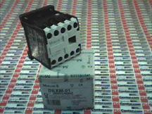 EATON CORPORATION DILEM-01-24V-50/60HZ