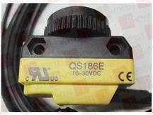 BANNER ENGINEERING QS186E