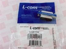 L COM DGB15M