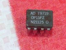 ANALOG DEVICES OP15FZ