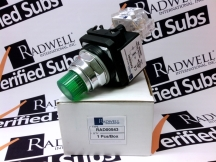 RADWELL VERIFIED SUBSTITUTE HT8GBGABL1SUB