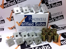RADWELL VERIFIED SUBSTITUTE 55150161G4SUB