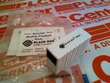 BLACK BOX CORP FM500