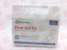 FIRST AID ONLY 222U