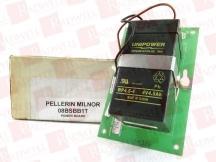 PELLERIN MILNOR 08BSBB1T