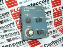 DYNAMATIC 5-74-1014